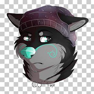 Snout Illustration Cartoon Purple Character PNG
