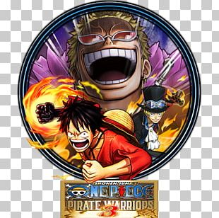 One Piece: Pirate Warriors 3 One Piece: Unlimited World Red Hyrule Warriors One Piece: Burning Blood PNG