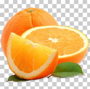 Orange Juice Organic Food Bitter Orange PNG