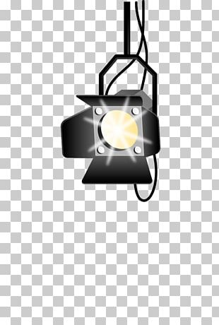 Stage Lighting Stage Lighting Chandelier PNG