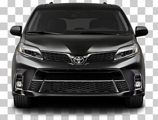 2018 Toyota Sienna Car Toyota Land Cruiser Prado 2018 Toyota RAV4 PNG