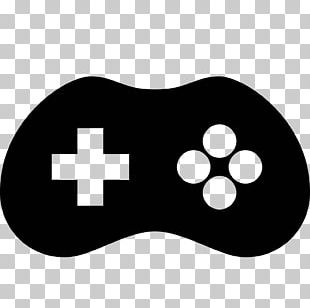 Joystick Xbox 360 Game Controllers Computer Icons Video Game PNG