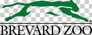 Brevard Zoo Logo Animal Symbol PNG