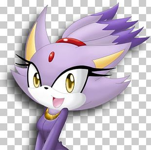 Shadow The Hedgehog Amy Rose Cat Rouge The Bat PNG