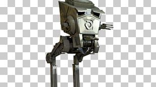 AT-ST Fan Art Drawing Painting PNG