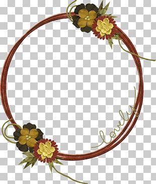 Floral Design Frames Painting Rose PNG