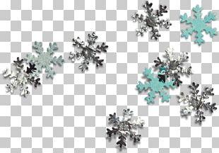 Snowflake Schema Christmas PNG