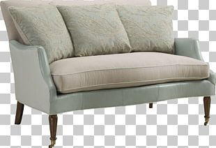 Couch Furniture Chair Living Room PNG