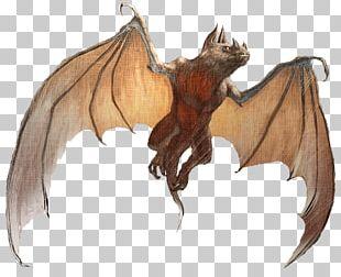 Creature Di Ark: Survival Evolved Dinosaur Bat Onychonycteris PNG