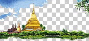 Thailand Thai Cuisine Tourism Fukei PNG