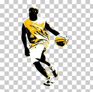 Basketball Slam Dunk Sport PNG