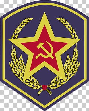 Soviet Union Hammer And Sickle Flag Communism PNG