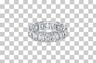 Wedding Ring Jewellery Pandora Silver PNG