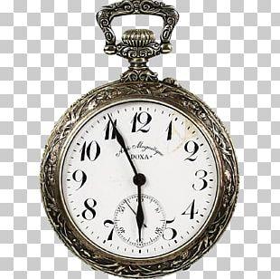 Pocket Watch Clock Patek Philippe & Co. PNG