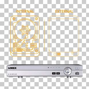 Wireless Security Camera Digital Video Recorders Closed-circuit Television 1080p Lorex Technology Inc PNG