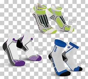 Compression Stockings T-shirt Sportswear Sock Protective Gear In Sports PNG