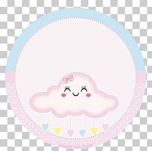 Rain Blessing Printing Love Baby Shower PNG
