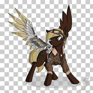 Pack Animal Figurine Legendary Creature Animated Cartoon Yonni Meyer PNG