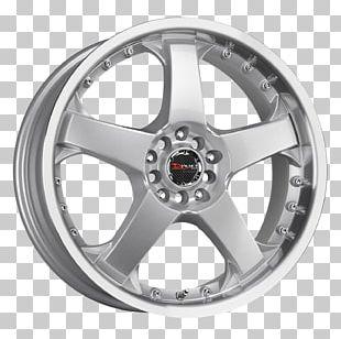 Rim Car Alloy Wheel Tire PNG