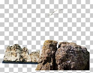 Rock Computer File PNG