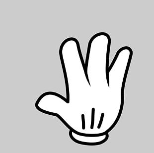 Gesture Stock.xchng Thumb PNG