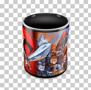 Mug Plastic PNG