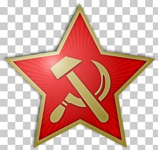 Soviet Union Communist Party Of Germany Communism Hammer And Sickle PNG