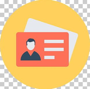 Identity Document Computer Icons Badge Laborer Encapsulated PostScript PNG