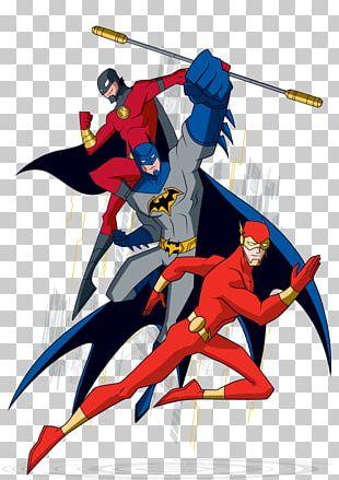 Batman Nightwing Cheetah Bane Joker PNG