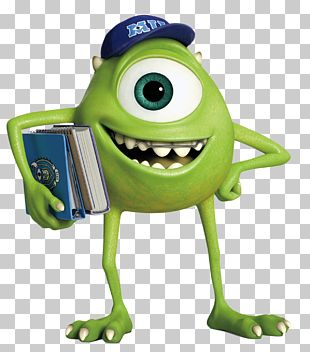 Mike Wazowski James P. Sullivan Film PNG