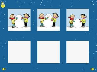Sequence Website Free Content PNG