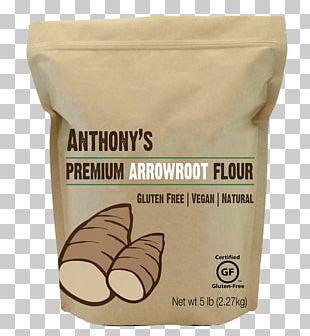 Almond Meal Flour Gluten-free Diet Turmeric Arrowroot PNG