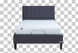 Bed Frame Mattress Box-spring PNG