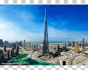 Burj Khalifa Burj Al Arab Tower Skyscraper Hotel PNG