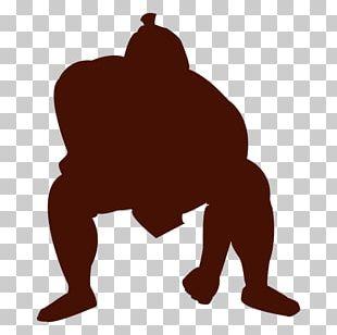 Japan Sumo Association Wrestling PNG
