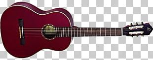 Ukulele Acoustic-electric Guitar Musical Instruments Dean Guitars PNG