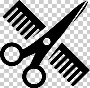 Comb Barbershop Computer Icons Hairstyle PNG