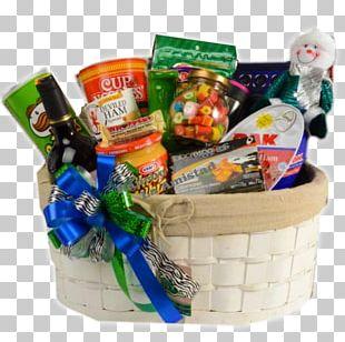Mishloach Manot Hamper Food Gift Baskets PNG