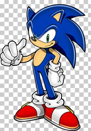 Sonic The Hedgehog Sonic Unleashed Sonic Heroes Video Game Shadow The Hedgehog PNG