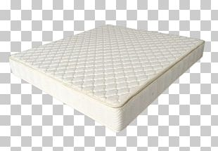 Mattress Pad Bed Frame Box-spring Orthopedic Mattress PNG