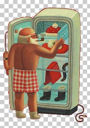 Santa Claus Drawing Book Illustration Illustration PNG