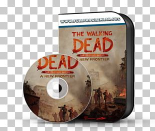 The Walking Dead: A New Frontier Xbox One PlayStation 4 Telltale Games PNG