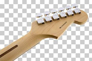 Electric Guitar Fender Stratocaster Fender American Professional Stratocaster Sunburst Fingerboard PNG