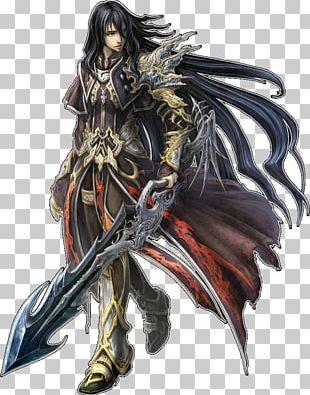 Final Fantasy VII Final Fantasy XV Final Fantasy XIV Final Fantasy XII: Revenant Wings PNG