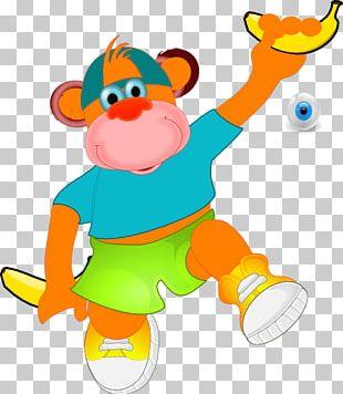 Monkey Brains PNG