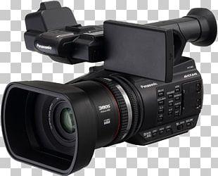 Panasonic Video Cameras Zoom Lens 1080p PNG