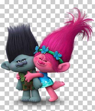King Peppy DJ Suki Biggie Poppy DreamWorks Animation PNG