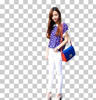 Jeans Shoulder Fashion Sleeve Handbag PNG