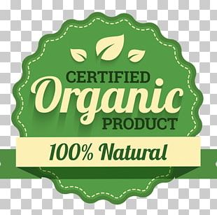 Organic Food Organic Farming Organic Certification Grocery Store PNG