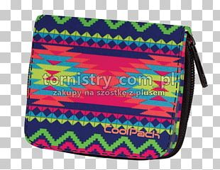 Wallet Backpack Coin Purse Bag PNG